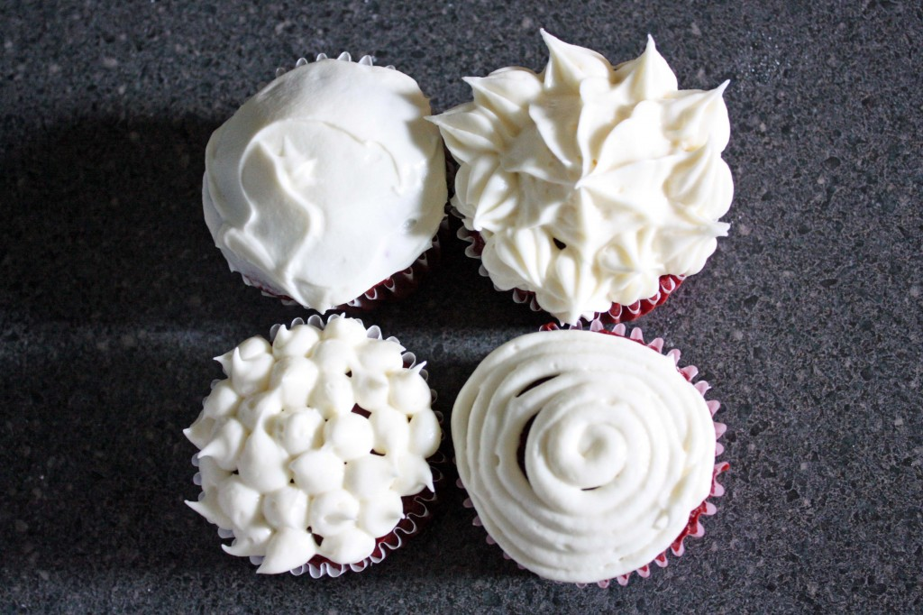 Cream Cheese Frosting - Everyday Home Cook